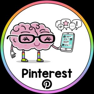 First Grade Brain Pinterest