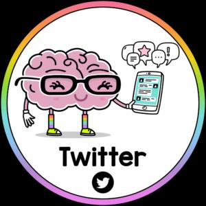 First Gradde Brain Twitter