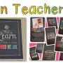 Erin Condren Teacher Lesson Planner Review (2015)