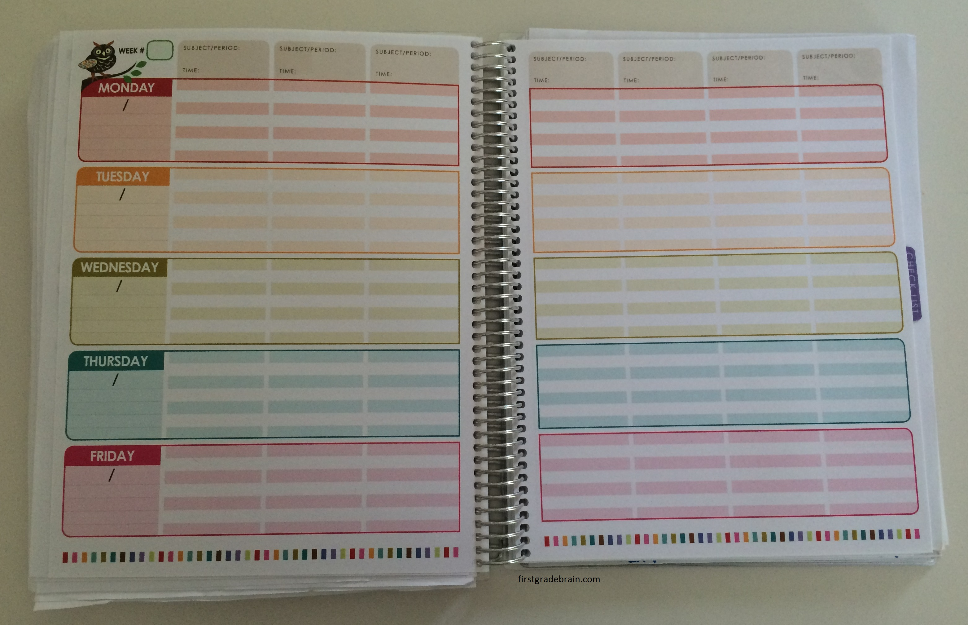 erin condren teacher lesson planner review  2015