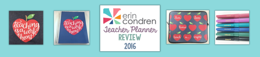 erin condren teacher lesson planner 2016